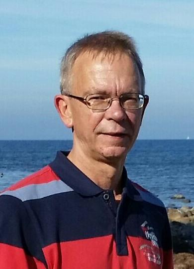 Jörg Klüß